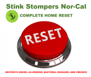 odor removal home reset