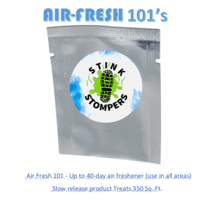 best air freshener on the planet